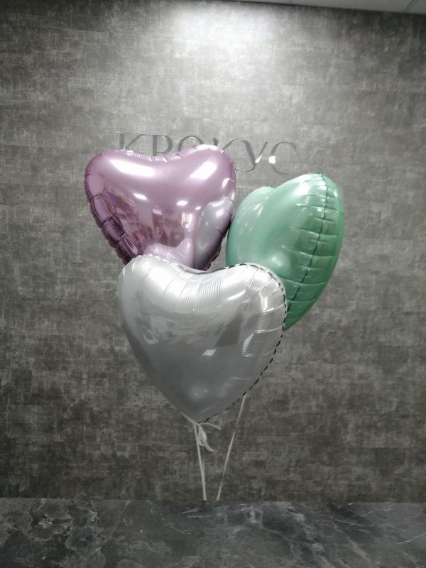 шар сердце