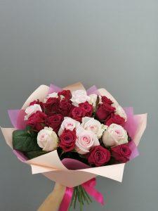 букет из роз Ульяновск