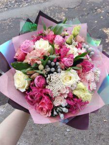 доставка цветов Ульяновск