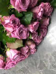 Российские розы меритим