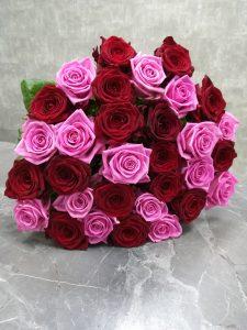 Российские розы